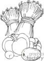 Spel241_bw vector clip art image