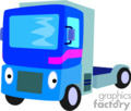 heavy equipment construction truck trucks semi   transport_04_139 clip art transportation land  gif