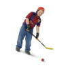 hockey street sticks game sport ball children   3g0056lowres photos people