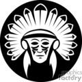 Navajo Chief