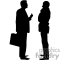 business people talking gif, png, jpg, eps