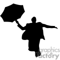 people shadow shadows silhouette silhouettes black white vinyl ready vinyl-ready cutter action vector eps png jpg gif clipart running umbrella umbrellas gif, png, jpg, eps