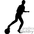 people shadow shadows silhouette silhouettes black white vinyl ready vinyl-ready cutter action vector eps png jpg gif clipart soccer football players gif, png, jpg, eps