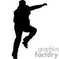 people shadow shadows silhouette silhouettes black white vinyl ready vinyl-ready cutter action vector eps png jpg gif clipart dance dancer dancing gif, png, jpg, eps