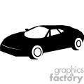 transportation vector vinyl-ready viny ready cutter clipart clip art eps jpg gif images black white car cars sport auto automobile automobiles gif, png, jpg, eps