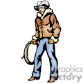 cartoon ropers gif, png, jpg, eps