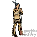 indian indians native americans western navajo vector eps jpg png clipart people gif