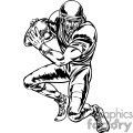 quarterback getting tackled gif, png, jpg, eps
