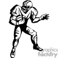 Football player 064