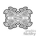celtic design 0148w