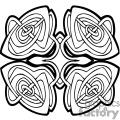 celtic design 0094w