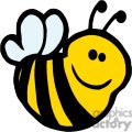 2625-royalty-free-bee-cartoon-character  gif, png, jpg, eps, svg, pdf