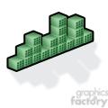 green-cubes