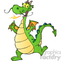 2297-happy-dragon-cartoon-character  gif, png, jpg, eps, svg, pdf