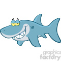 cartoon-greatwhite-shark