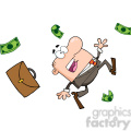 cartoon-business-man-falling