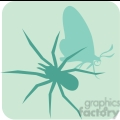 insects spider butterflies 090  gif, png, jpg, eps, svg, pdf