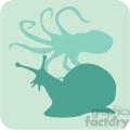 snail octopuss 091