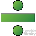 division sign clipart