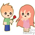 couple vector clip art image  gif, png, jpg, eps, svg, pdf