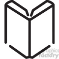 open book icon  gif, png, jpg, eps, svg, pdf