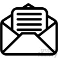 email document vector icon