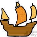 pirate ship 002 c