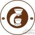 coffee vector icon