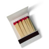 book of matches photo vector clip art image