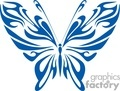 blue butterfly tattoo gif, jpg, eps