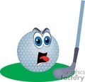 golf golfing sport sports golfer golfers ball club gif, png, jpg, eps