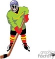 hockey sport sports player players