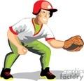 shortstop baseball player
