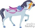 carousel horse014