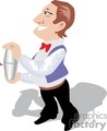 bartender mixing a drink gif, png, jpg, eps