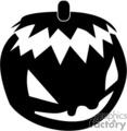 pumpkin 07-19-2006 vector clip art image