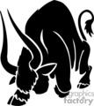 Zodiak Taurus bull