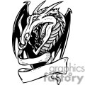 dragons template 015