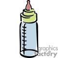 baby bottle gif, png, jpg, eps