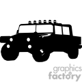 4x4 vehicle