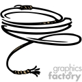 a rope for roping gif, png, jpg, eps
