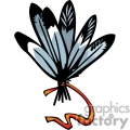 indian indians native americans western navajo feather feathers vector eps jpg png clipart people gif