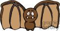 Brown vampire bat