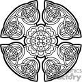 celtic design 0087w