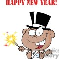 3738-New-Year-Baby-Cartoon-Callendar