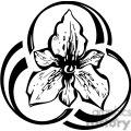 floral vignette 21 gif, png, jpg, eps, svg, pdf