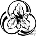 Floral Vignette 21