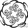 Floral Vignette 34