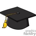 4284-Black-Graduate-Cap