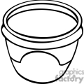 Container Clip Art Image - Royalty-Free Vector Clipart Images Page ...